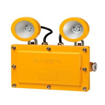 中跃 LED防爆应急工作灯,ZY8900-6W,应急灯,单位:个