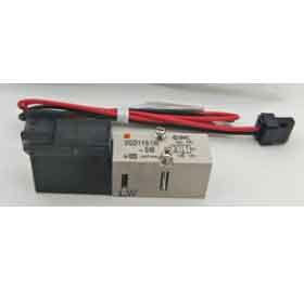 SMC 4通电磁阀,VQD1151-5L-M5