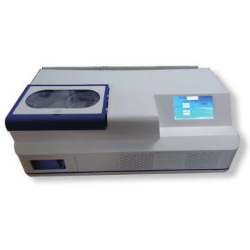 中国建材研究院 水泥组分测定仪,BL2020-10X型