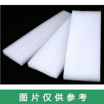 西域推薦 規格珍珠棉,1000*1000*20mm,白色