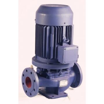 申太 管道离心泵,STWR65-1251A 2900rpm 功率 4KW