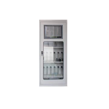 華泰 HT-007 大屏全智能安全工具柜 絕緣工具柜 接地線柜2000*800*450mm 1mm厚 智能除濕