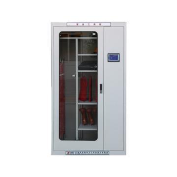 华泰 HT-006 中屏智能电力安全工具柜 电力安全工器具柜 2000*1100*600mm 1mm厚 智能除湿