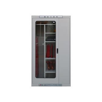 华泰 HT-004 普通电力安全工具柜 绝缘工具柜 接地线柜2200*1100*600mm 1mm厚