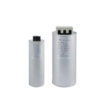 宁波新容 圆柱形电容器,BCMJ0.44(0.45)-15-3