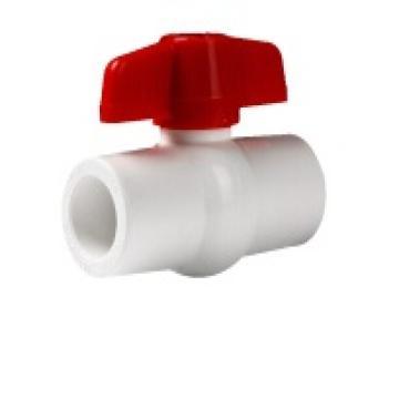 (仅限池州区域)PVC球阀DN15