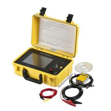 慧东 波反射法电缆故障定位仪,HDTDR-200D