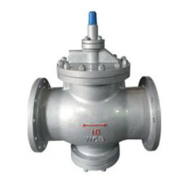 遠大閥門 活塞式蒸汽減壓閥 閥體WCB,閥桿,閥座2Cr13,耐溫300℃以下 Y43H-16C,DN100