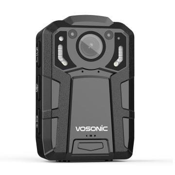 群華D10專業級執法記錄儀,專業攝像一鍵拍照便攜式現場記錄128G 單位:個