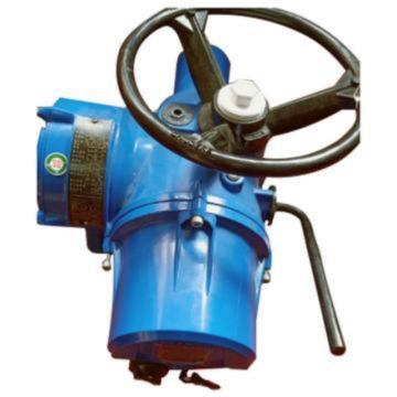 羅托克 多轉式執行器,IQC12F10B4,開關型,B4,380V-3-50,控制方式:3010-100