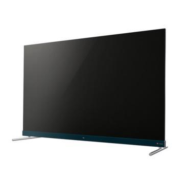 TCL电视机,65C68 65英寸 超薄全场景AI声控免遥控智能语音彩电 4K超高清网络液晶平板电视机