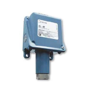 ueonline 壓力開關,H100-703-XY477 0.6~20.7bar;耐壓:41.4bar;輸出:SPDT;丁腈橡膠膜片及O型圈