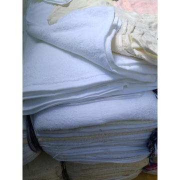 西域推荐 旧毛巾抹布 宽40cm 长50cm左右 10kg/捆