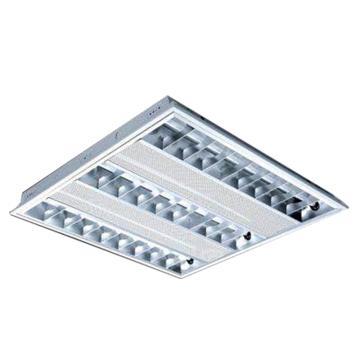 圣路 LED格栅灯,LED 40W 6500K白光,SL40-L.H1,单位:个