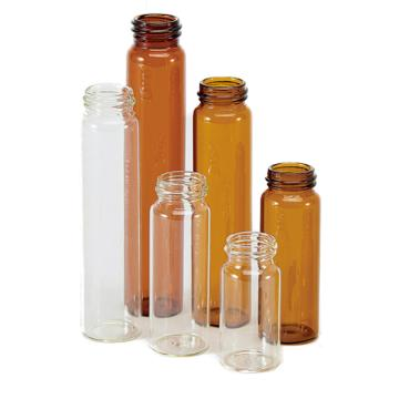 亚速旺ASONE样品瓶 透明 60ml(100只/盒)