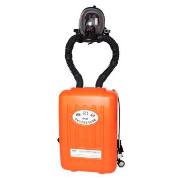 正安 隔绝式正压氧气呼吸器,HYZ4,煤安证号MLB120005