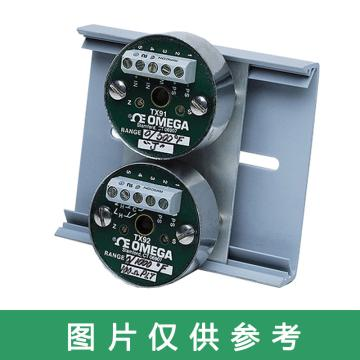 OMEGA 小型温度变送器,RTD -18~260°C(0~500°F) TX92-4