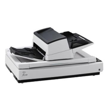 富士通 A3高速雙面自動平板及饋紙生產型掃描儀,fi-7700