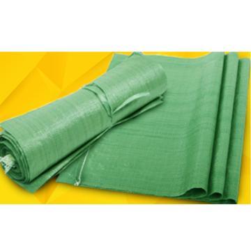 百鑫 蛇皮袋,綠色,60*102cm僅限上海地區