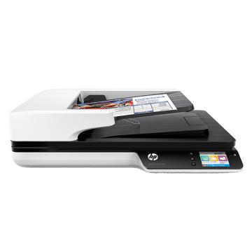 惠普(HP) 網絡掃描儀,ScanJet Pro 4500 fn1