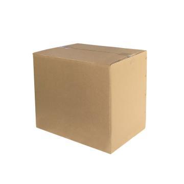 安賽瑞 搬家紙箱,特硬五層瓦楞紙,80×50×60cm,無扣手(5個裝)