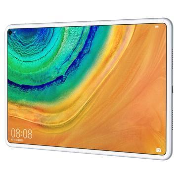 華為平板,MatePad Pro MRX-W09 8GB+256GB 貝母白