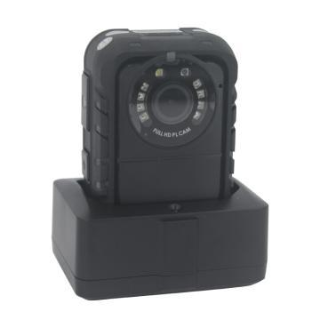 普法眼執法記錄儀,DSJ-PF3輕小型 3400萬像素行車記錄儀1296P紅外夜視 內置GPS 內置128G
