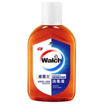 威露士 消毒液,330ml 單位:瓶