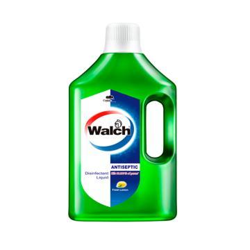 威露士 多用途消毒液,青檸 1L 單位:瓶