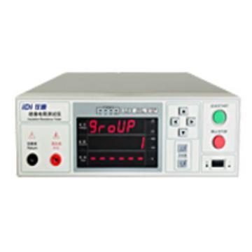 仪迪电子/IDI 绝缘电阻测试仪,IDI6130AK