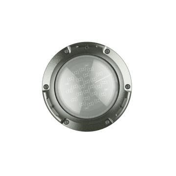 四川璟煜 防爆平台灯,IP68,ExdIICT6,BJY8013,20W,6500K,吸顶安装,含附件+蓄电池,单位:个