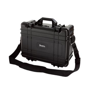 萬得福 中型塑料安全箱,438mm×323mm×176mm