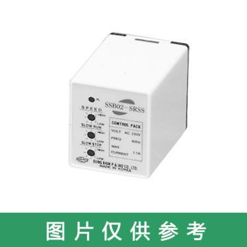 SPG 調速器,SS箱型,腳座SS型,單相 110V 60Hz,SSA02-SRSS