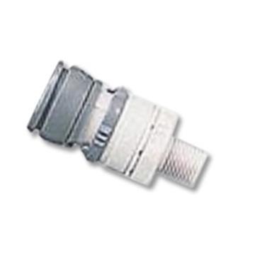亚速旺(ASONE)气枪用接头,TS-2NZP(1个),6-6602-04