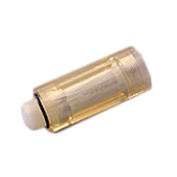 亚速旺(ASONE)气枪(已清洗净化) 更换滤筒 2个入,6-6602-02