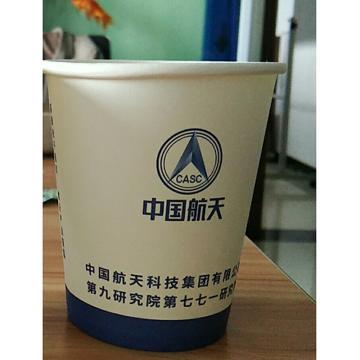 興豐源 定制紙杯,9盎司(僅限西安)