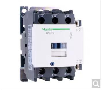 施耐德电气Schneider Electric 交流接触器,LC1-D09M7C