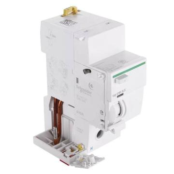 施耐德电气Schneider Electric 微型断路器,VIGIIC65 ELE 4P 40A