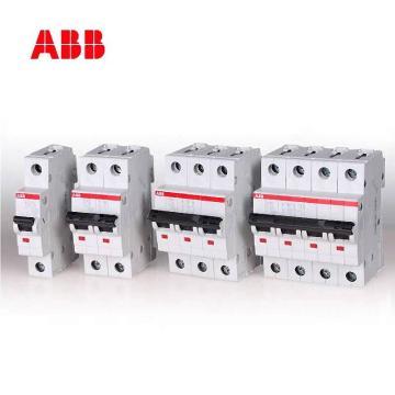 ABB 微型断路器,S203 C40