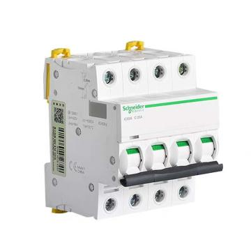 施耐德电气Schneider Electric 微型断路器,iC65N C16 3P