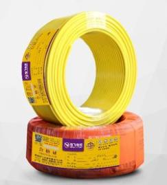 恒飞电缆 聚氯乙烯绝缘软电缆,BVR 450/750V 95mm2