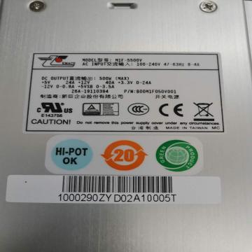 云存储数据电源、M1F-5500V