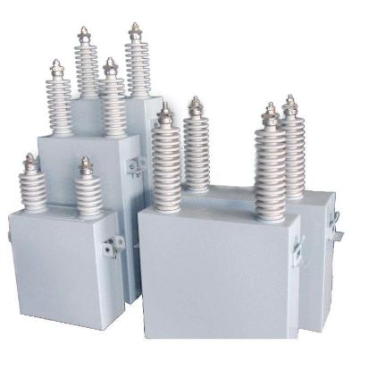 陕西华荣 高压并联电容器,6.6KV 100Kvar单相