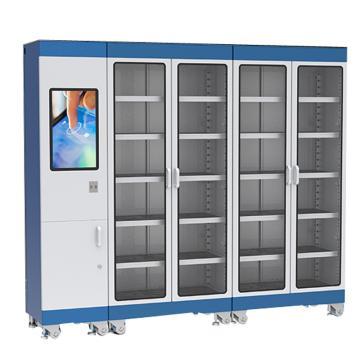 Raxwell 智能組合工具柜,三合一登錄,廣域網連接,尺寸(長*寬*高mm):2250*500*1800