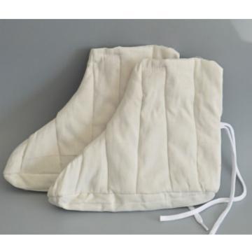 廣瑞達礦工布襪,全棉加棉,長約28cm,高度約20cm