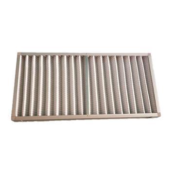 杰靖 滤网,铝框,双面覆网,双面拉筋(997*445*21mm)