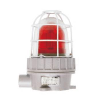 上海宝临 防爆声光报警器(LED),BBJ-LED(150分贝),IP65,坐式,含光源,单位:个