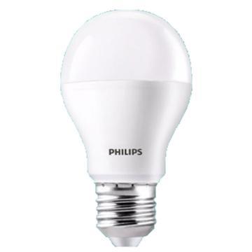 飞利浦 LED灯泡,13W 6500K E27 220-240V,单位:个