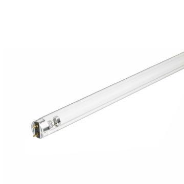 飞利浦 TUV灯管,TUV T8 F17 1SL/25,18W,589.8mm,25个/箱,单位:箱
