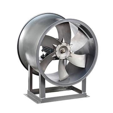 西域推荐 固定重型轴流风机,12G-6-5.5KW